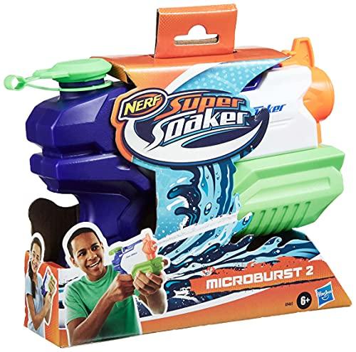 Super Soaker Microburst II, waterpistool