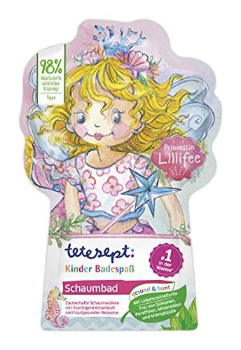 Tetesept kinderen Schuimbad Prinses Lillifee 40 ml