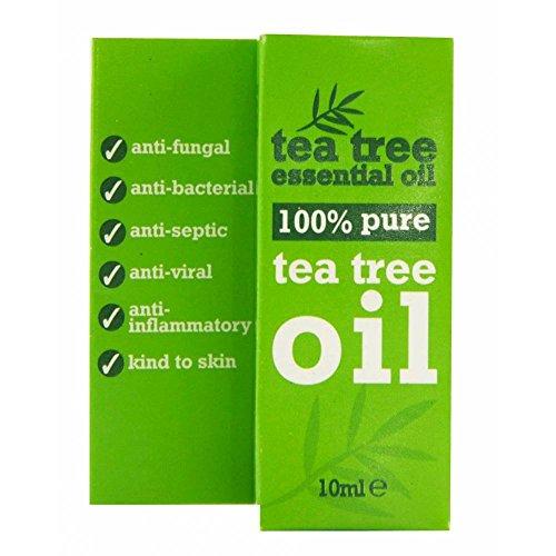 Tea Tree Olie - Tea Tree etherische olie 100% -10ml