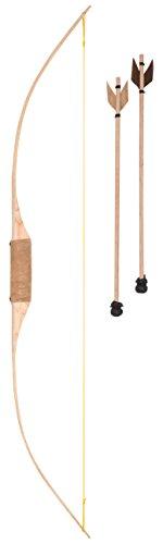 Fantashion W 101 Junior houten boog met twee pijlen