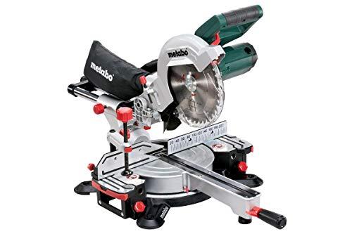 KS 216 216mm Verstekzaag Lasercut 1350W 240V