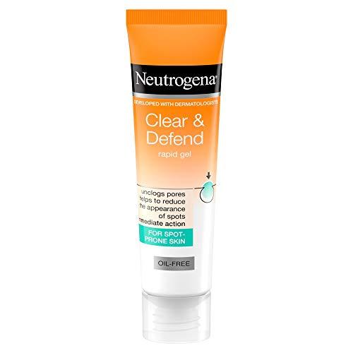 Neutrogena Clear & Defend Rapid Clear behandeling, 15 ml